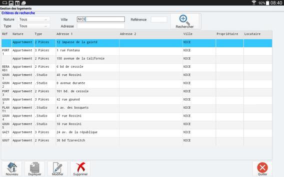 EdlSoft - état des lieux apk screenshot