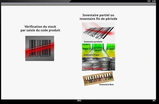 LOG'INNOVE - Inventaires apk screenshot