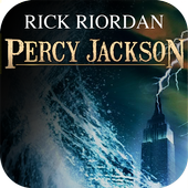 Percy Jackson icon