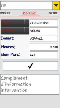 MOBIFLEX apk screenshot