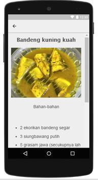 resep masakan berkuah apk screenshot