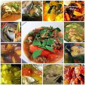 Resep Masakan Pindang icon