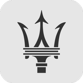 Maserati Service Tablet icon