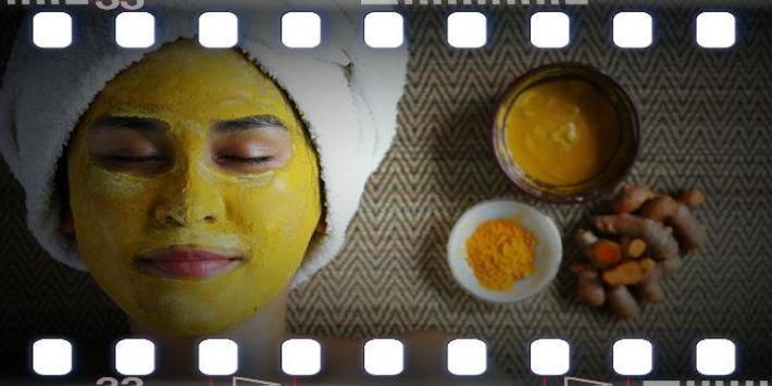 Masker Perawatan Wajah Alami apk screenshot