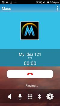 Mass Dialer apk screenshot