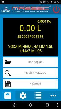 MASSEC SRBIJA apk screenshot