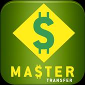 Master Transfer icon