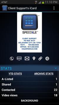 SPEEDiLE apk screenshot