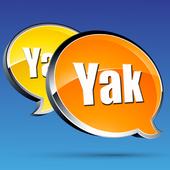 Yak Messenger icon