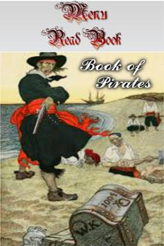 Ebook of Pirates poster