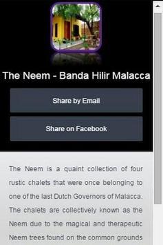 The Neem - Banda Hilir Malacca apk screenshot