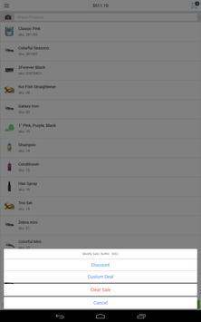 MasterPOS MobilePOS apk screenshot