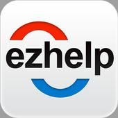 ezHelp – 웹기반 기업용 원격제어 icon