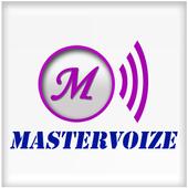 Mastervoiz icon