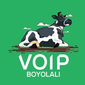 VOIP Pemkab Boyolali icon