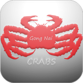 SG Live Crabs Marketplace icon