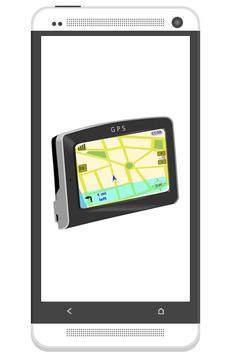 Mapfactor GPS Navigation poster