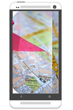 Mapfactor GPS Navigation apk screenshot
