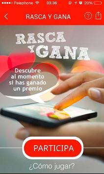 REDgálate Red Oficinas MAPFRE apk screenshot