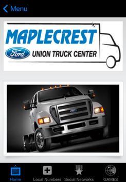 Maplecrest Auto 911 apk screenshot