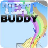 TextBuddy icon