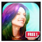 Change Photo Colors icon