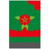 Moroccan Pavilion icon