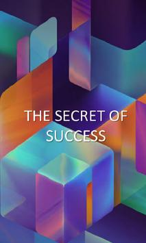 9 Secrets of Success poster