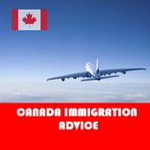 Canada Immigration Advice icon