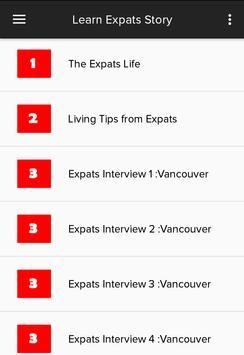 Canada Immigration Advice apk screenshot