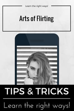 Flirting Guide for Male apk screenshot
