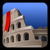 Latein-Wörterbuch icon