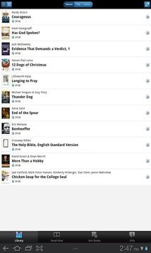 MardelReader apk screenshot