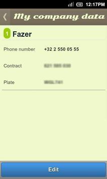 My company data apk screenshot