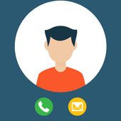 اخفاء رقمك عند الاتصال - prank icon