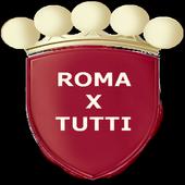 Roma x Tutti icon