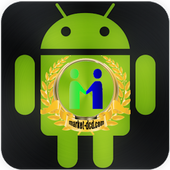 Android Market DCD icon