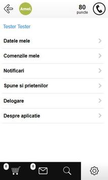 Amel apk screenshot