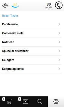 Calatorescu apk screenshot