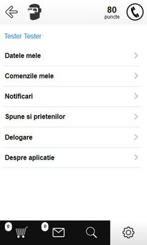 Consumabile Sudura apk screenshot