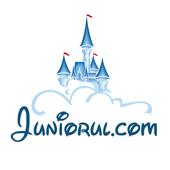 Juniorul icon