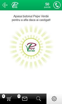 Pepe Verde apk screenshot