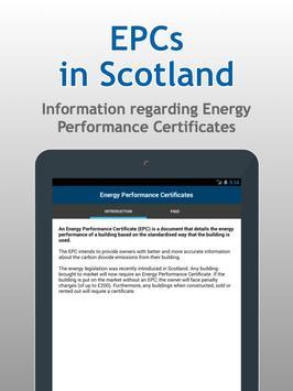 Survey Scotland apk screenshot
