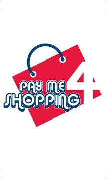 Payme4Shopping poster