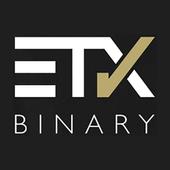 ETX Binary icon