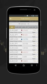 ETX Binary apk screenshot