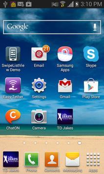 Tablet mar apk screenshot