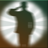 old army guide icon