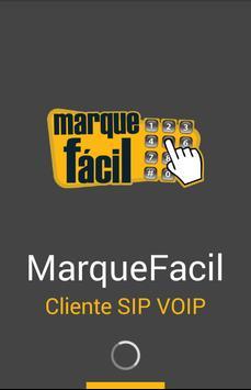 MarqueFacil poster