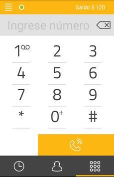 MarqueFacil apk screenshot